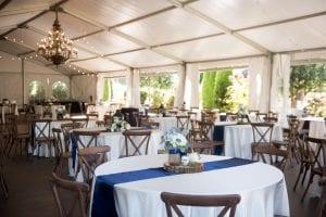 Receptions at Dara's Garden