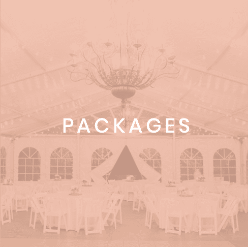 Dara's Garden Wedding Venue Packages